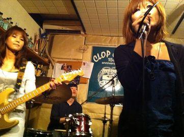 ゼミ受講バンド『L.Jop』