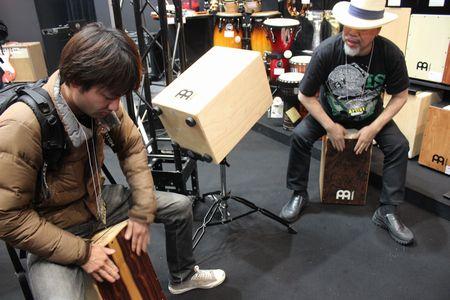 2014楽器フェア4